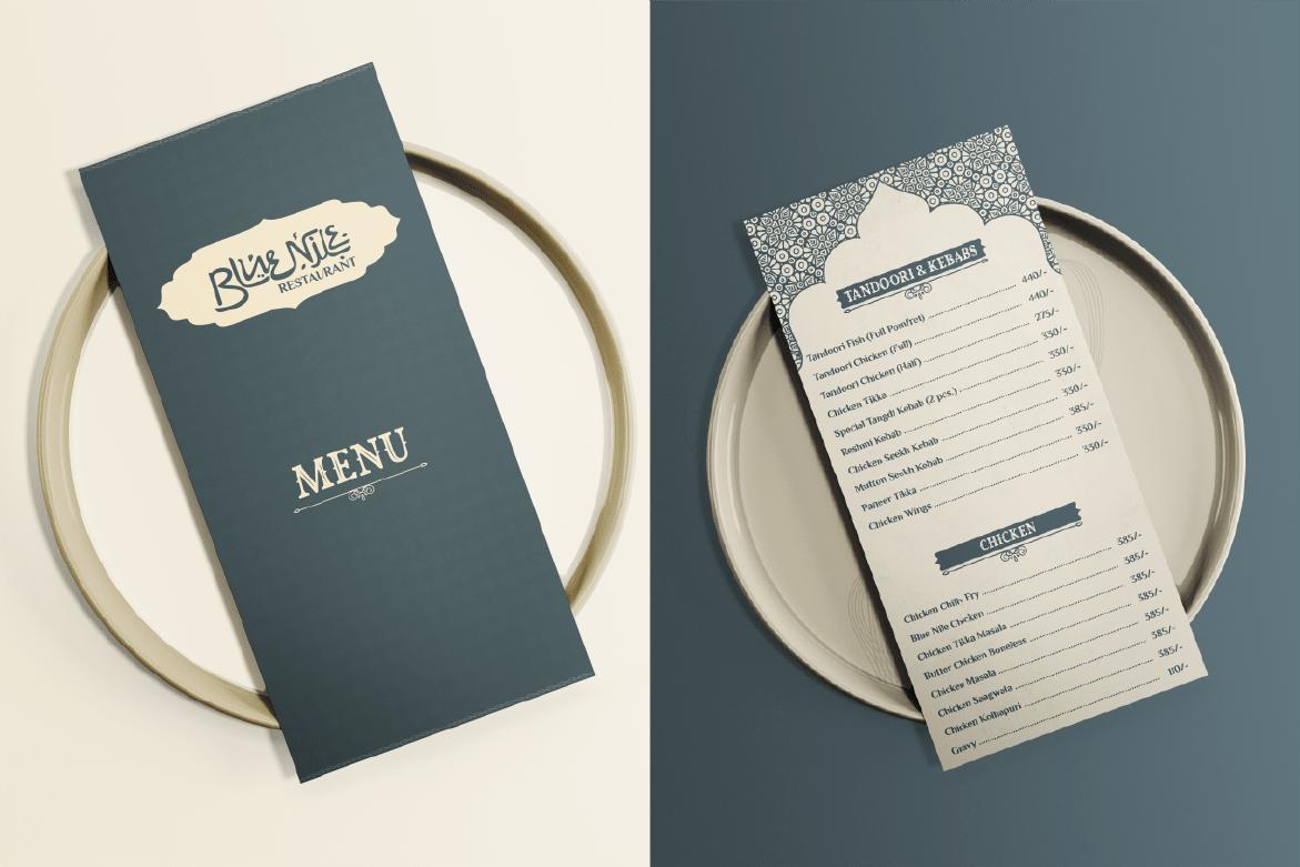 menu 12